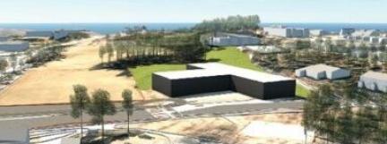 Dette er planen for den nye barneskolen på Sofiemyr